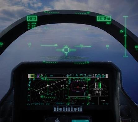 """F-35驾驶舱的优点和缺点有哪些:一个""""黑豹""""飞行员的现代驾驶舱指南"""