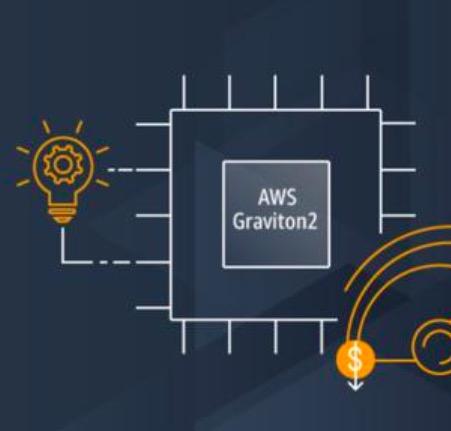 搭载自研处理器Amazon Graviton2实例落地中国区 亚马逊云科技丰富生态多样性