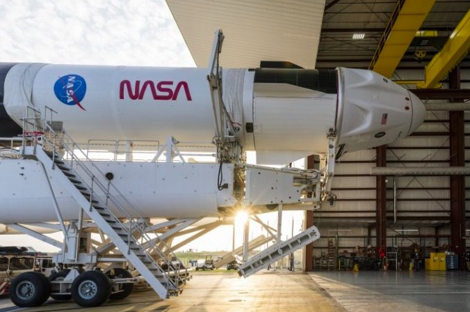 NASA Ingenuity无人机在第六次飞行的大故障中幸存下来